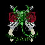 scorpionvert